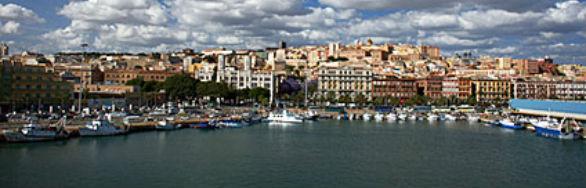 Destinos low-cost: Cagliari