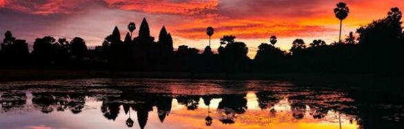 Siem Reap: Angkor Wat