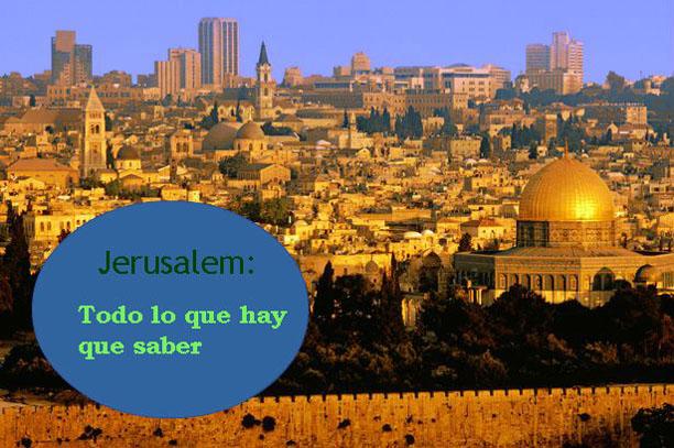 jerusalem editado post