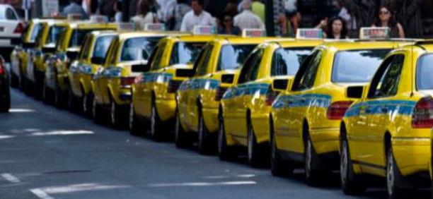 Taxis-en-Brasil
