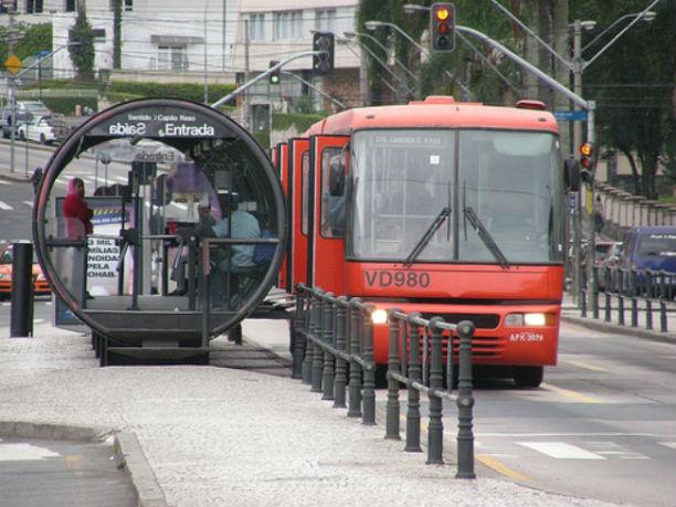 autobuses brasil