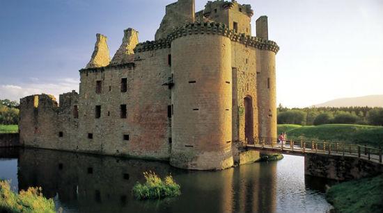 castillo-escocia