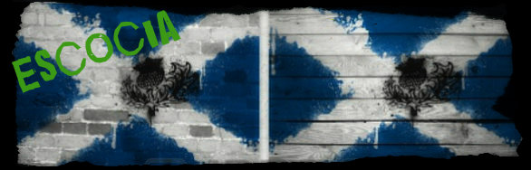 Destinos 2014: Escocia