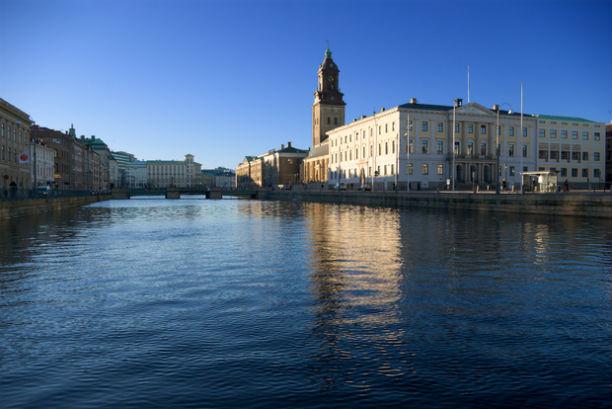 gotemburgo suecia