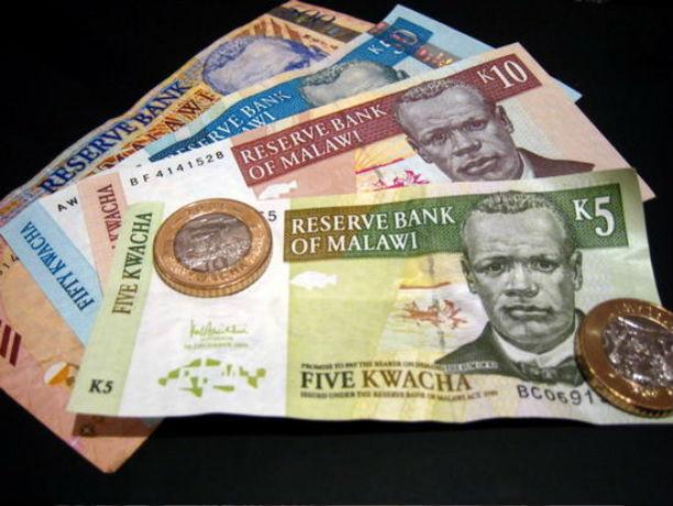 kwacha dinero malawi