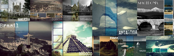 Los 10 mejores destinos para el 2014