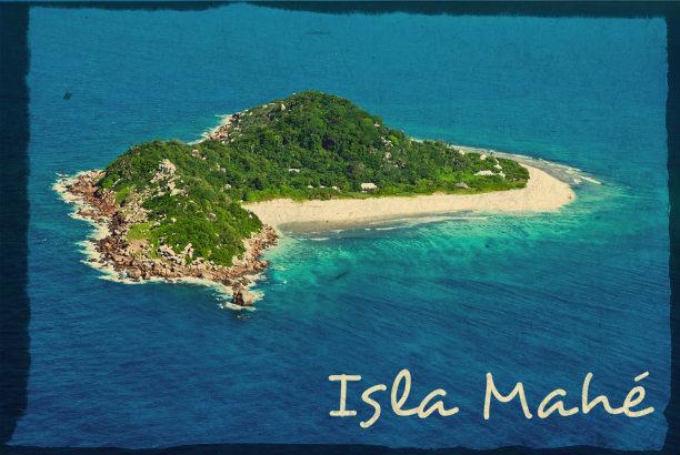 isla Mahé