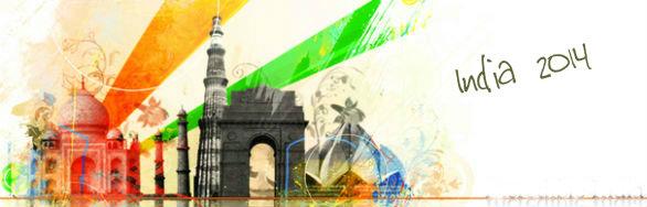 Mi viaje a la India 2014