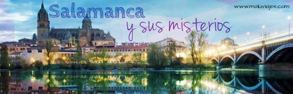 Salamanca y sus misterios