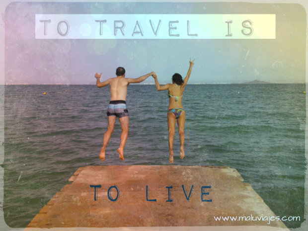 to travel i sto live