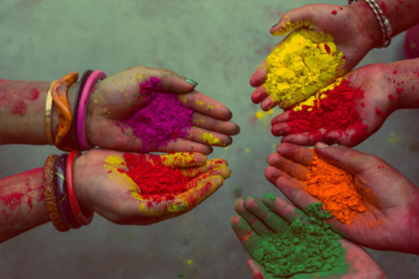 Holi-Colours-©Subir-Basak