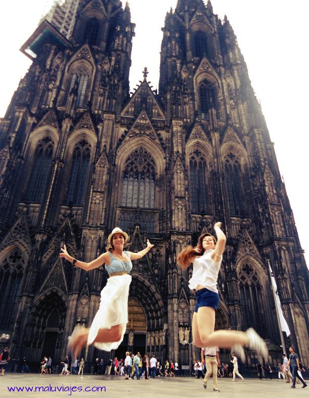 maluviajes-Catedral-Colonia-alemania