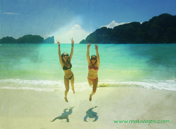 maluviajes-Phi Phi Don-Tailandia