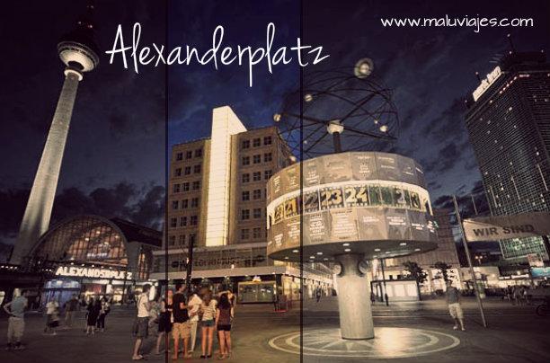 maluviajes-Berlin-Alemania-viajes-Alexanderplatz