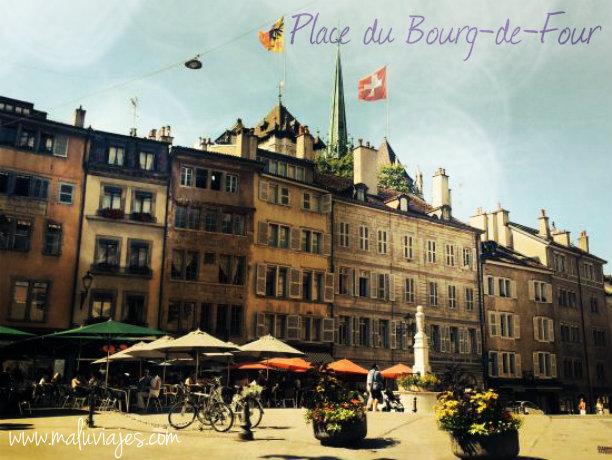 maluviajes-Ginebra-Suiza-viajes-Place-du-Bourg-de-four