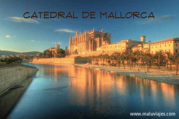 maluviajes-Mallorca-Catedral-viajes