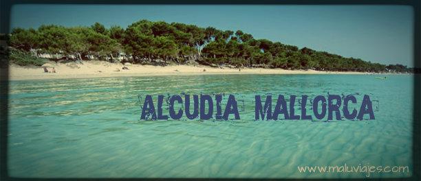 maluviajes-Alcudia-Mallorca-playa