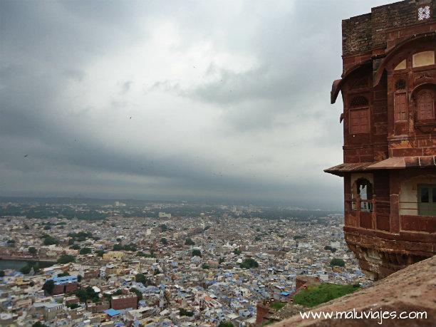 maluviajes-India-Jodhpur-fuerte-meherangarh-3