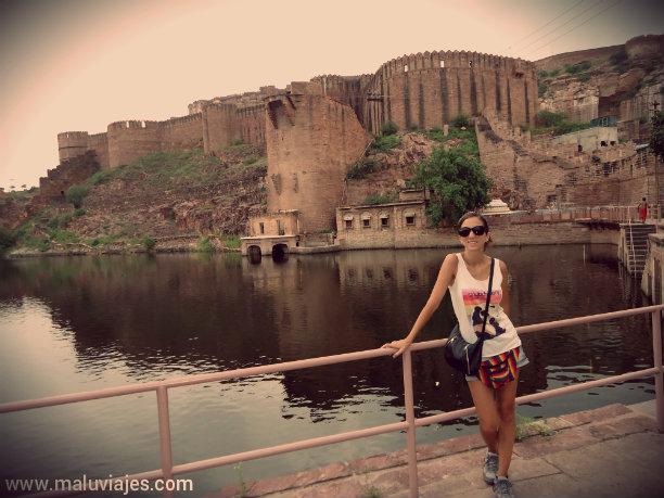 maluviajes-India-Jodhpur-fuerte-meherangarh