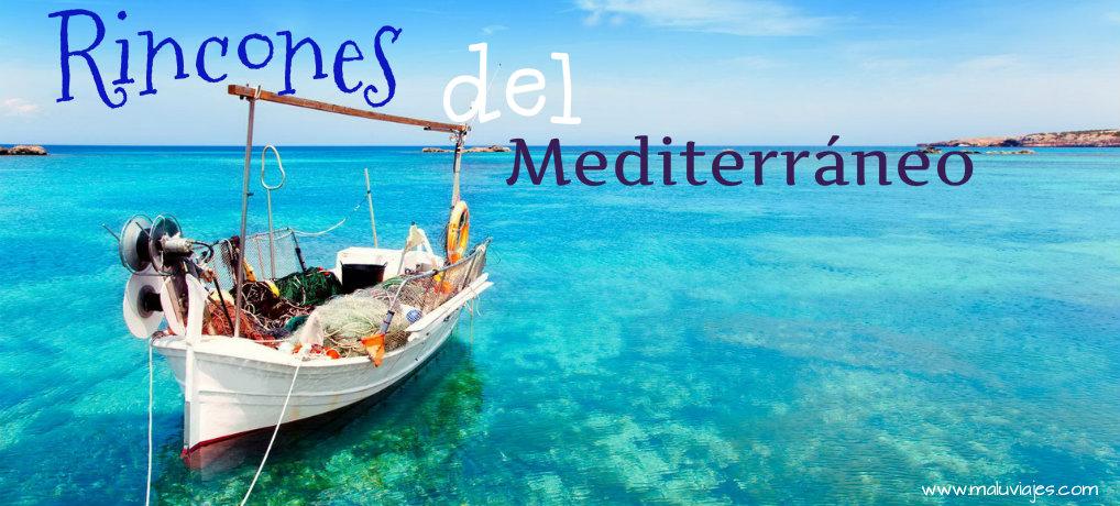 Rincones del Mediterráneo