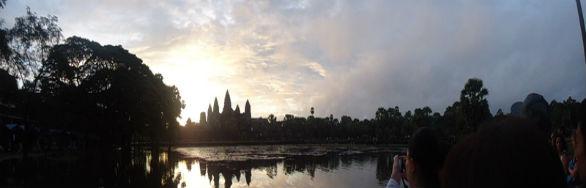 Visita Express templos de Angkor