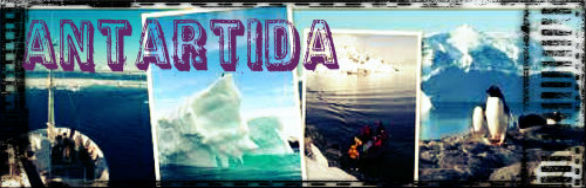 Destinos 2014: Antártida