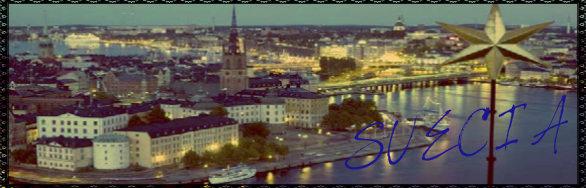Destino 2014: Suecia