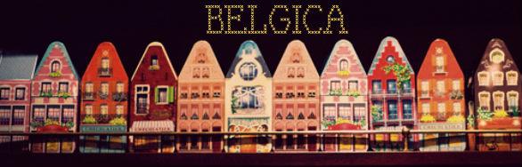 Destino 2014: Bélgica