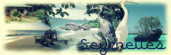 Destino 2014: Seychelles