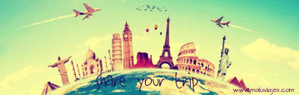 Viajes compartidos, ¿Te atreves?