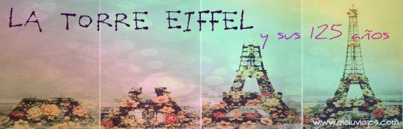 La Torre Eiffel, una joven de 125 años