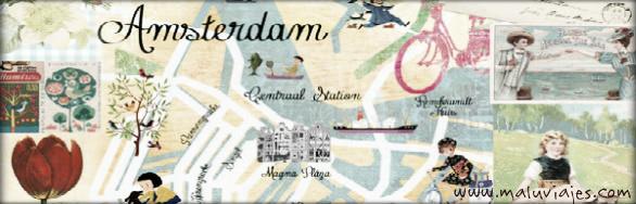 Holanda parte I: Amsterdam