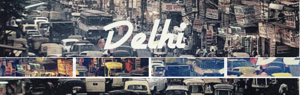 India: New Delhi